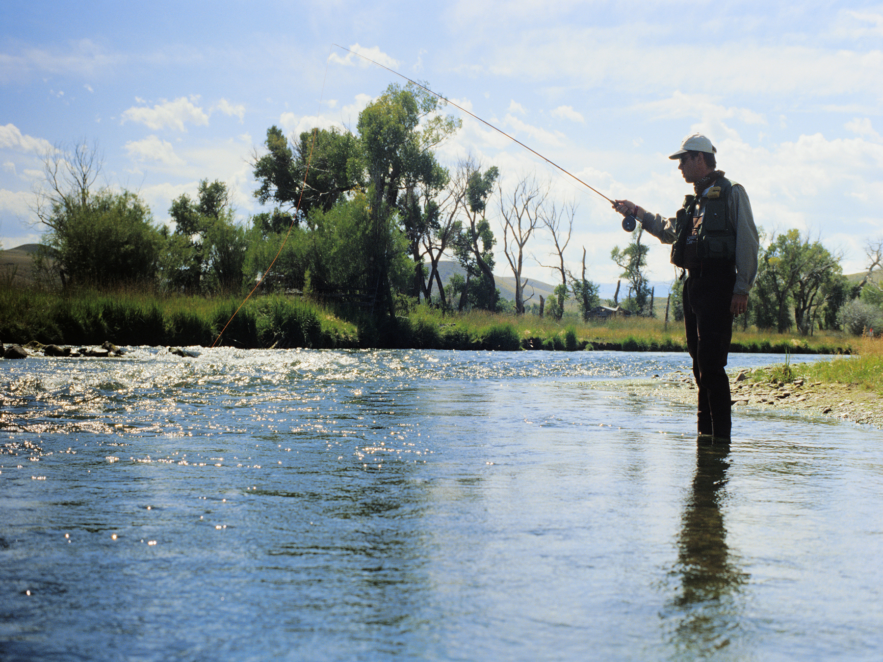 Whether you're after big bass or a trophy trout, Yuba Sutter has some of Northern California's best fishing. Need a guide? Learn the how-to's of finding, casting and catching with a number of different guide services offered throughout the region. H